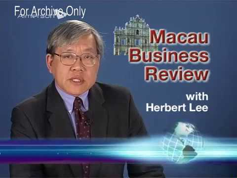 Macau Business Review Episode  1 TO 4