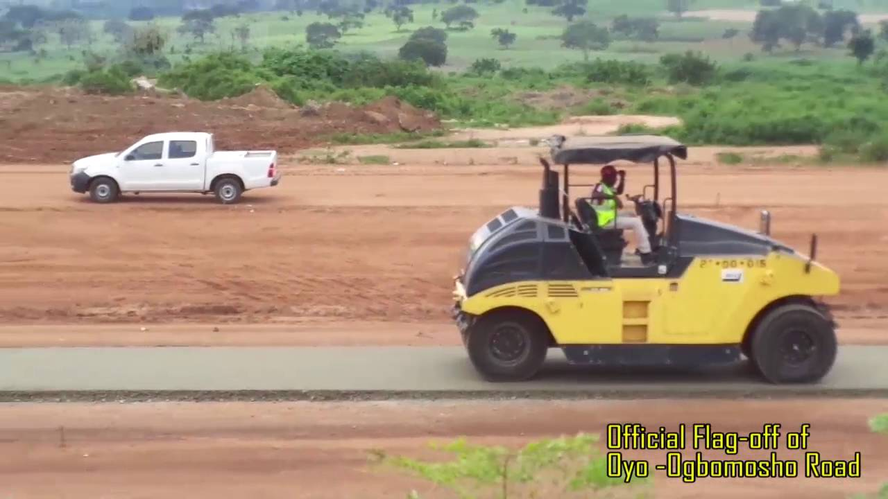 Download OYO - OGBOMOSHO ROAD FLAGGED OFF