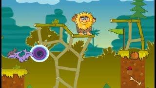 Adam And Eve Golf Game Level 31-39 Walkthrough