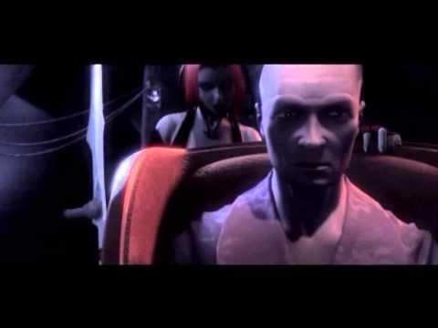 История BloodRayne + Заставки и ролики из игры