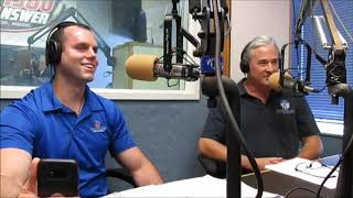 Jon Robert Quinn Show with Dr Jay and Dan Root