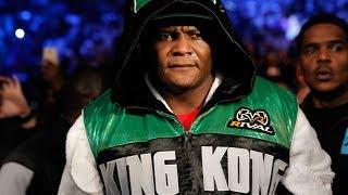LUIS ORTIZ CALLS EDDIE HEARNS BLUFF FOR DEC. 22 FIGHT