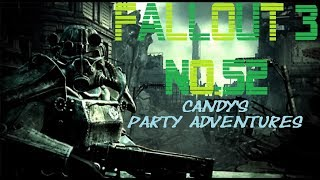 Candy's Party Adventures#52 (Fallout 3) Modded (Very Hard)