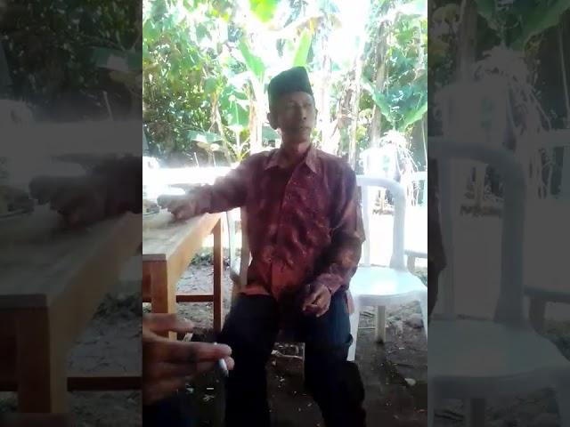 Joget Tayub Asli Pacitan