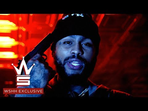 Dave East  I Don't Understand It  (WSHH Exclusive - Official Music Video)