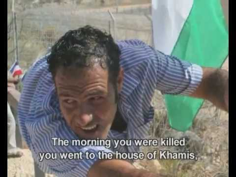A Friend To Us All - Bassem Abu Rahma (el Pheel) [English subs]