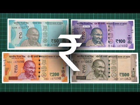 The Incredible Indian Rupee