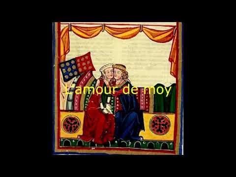 Chansons de France 12: L'amour de moy