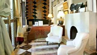 Location de riad Marrakech - Riad madani : le Luxe d'un lieu d'Exception