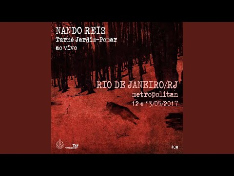 INFERNAIS AO BAIXAR NANDO REIS VIVO CD OS E