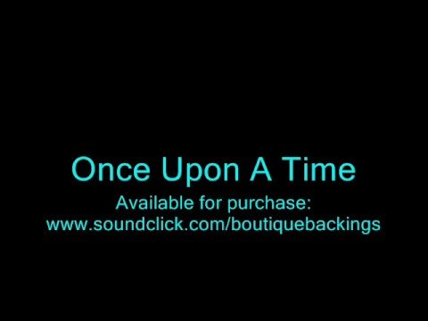 Brooklyn The Musical - Once Upon A Time