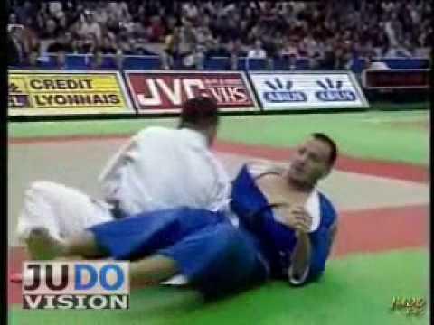 [-73kg] Daniel Fernandes (FRA) - Christophe Gaglia...