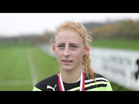 Julie Hansen - Kroggårdsskolen