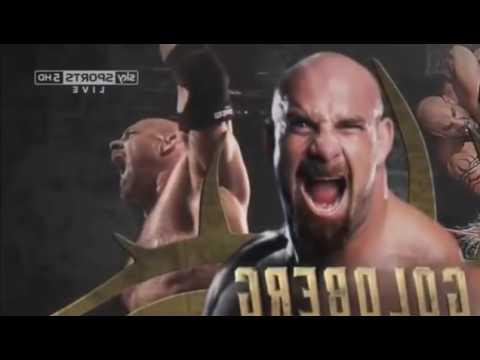 Download WWE Raw 23 January 2017 Full SHow Goldberg Brock Taker Royal Rumble Monday Night 1/23/17 T