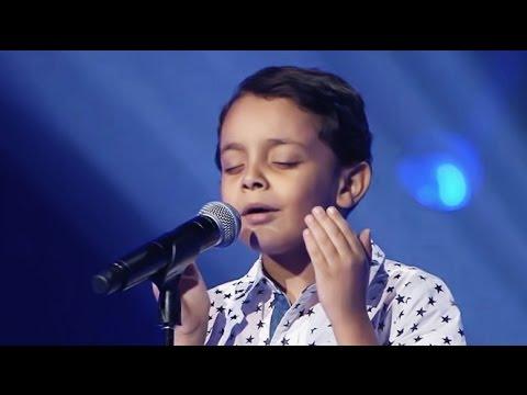 فيديو اغنية احمد السيسي دار يا دار من برنامج The Voice Kids كاملة HD / مشاهدة اون لاين