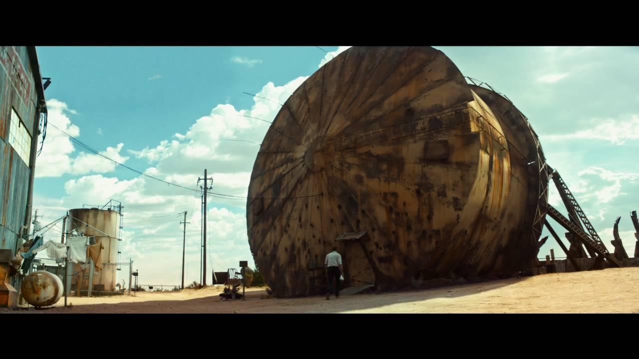 Logan /  Λόγκαν - Teaser Trailer