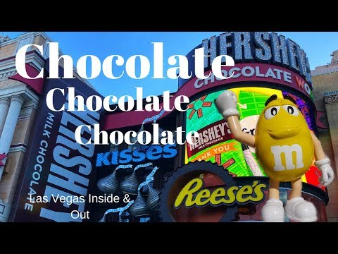 Las Vegas Chocolate Adventure