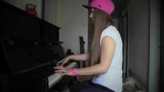 Piano Medley - 10 Songs in 10 Minutes - Jenny Kaufmann