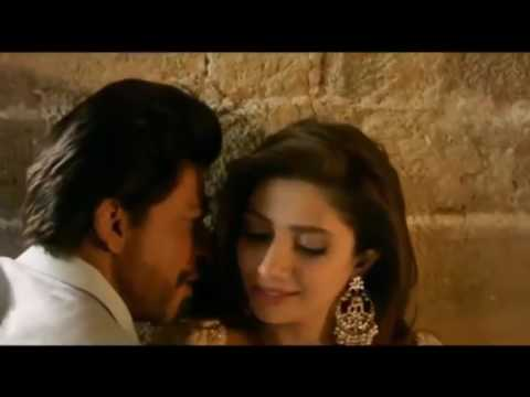 Zaalima full video song HD 2017 Raees Shah...