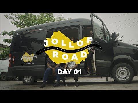 A West African Travel Starter Pack. | Jollof Road by Zikoko