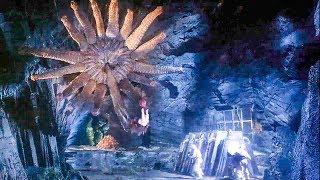 科学家在深海13000米处,发现个没有海水的洞穴,里面满是变异怪物《惊爆无底洞》几分钟看科幻片