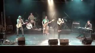 """Abschlusskonzert 2016 - Music College Hannover - """"Schnelldurchlauf"""""""