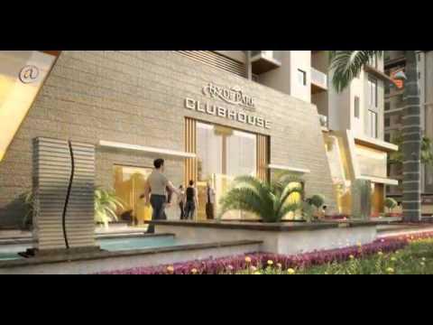 Hyde Park Flat Review Jaipur - Cognus Capital Invest