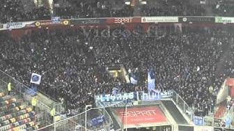 Fortuna Düsseldorf - VfL Bochum 1.3.2016 Auswärtssieg!!!