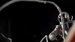 Gene Cernan's Challenging Spacewalk - It Happened in Space #11