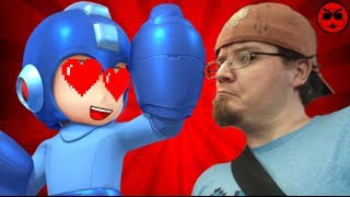 Game Exchange IRL: Mega Man and the Singularity