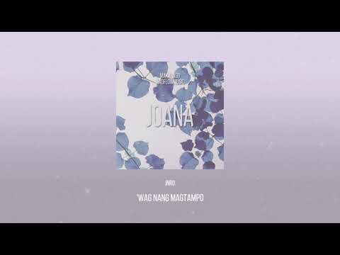 Makagago X MadFlowMusic -  Joana (Prod. By MadFlowMusic)
