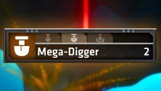 Back To Back Mega Diggers! - Shellshock Live Showdown   JeromeACE