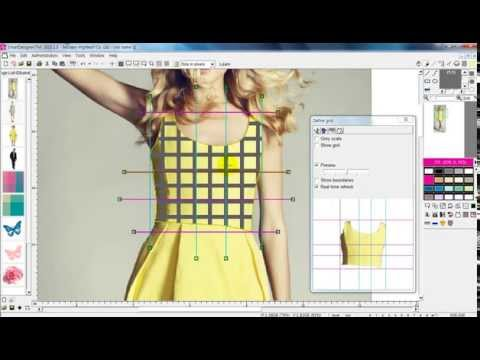 Tutorial: How to do 3D Draping with SmartDesigner