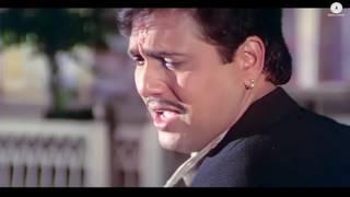 Shikwa Nahin Kisi Se || Gila Nahi Kisi S GOVINDA&Mamta Kulkarni(Naseeb 1997) Very Sad Song