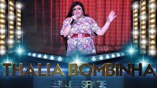 Blue Space Oficial - Matinê - Thalia Bombinha - 26.11.17