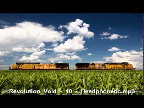 Revolution Void Headphonetic
