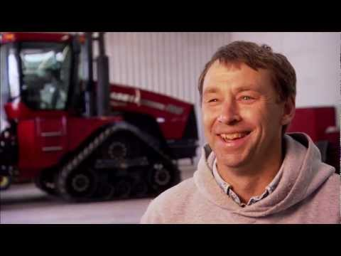 Wick Buildings Agricultural Customer
