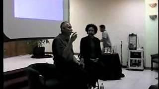 Un Curso De Milagros (UCDM) -David Hoffmeister Merida, Venezuela -Matrix 1 thumbnail