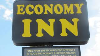 Economy Inn Barstow - Barstow (California) - United States