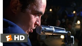 Walk the Line (3/5) Movie CLIP - Johnny Collapses (2005) HD