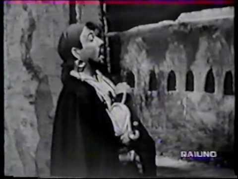 Aldo Protti - Nicola Zaccaria      Rigoletto