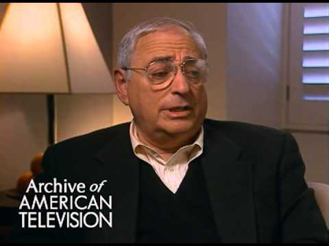 "Fred Silverman discusses casting ""Three's Company"" - EMMYTVLEGENDS.ORG"