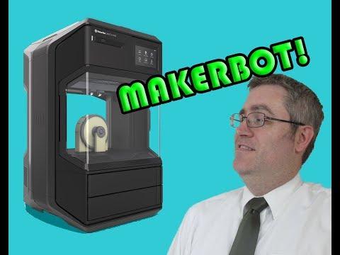 Makerbot Method Announcement Breakdown