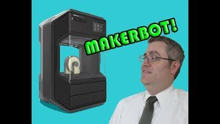 Makerbot Method Announcement Breakdown