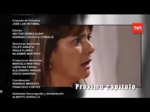 Su Nombre es Joaquin TVN  Cap 84  Avance