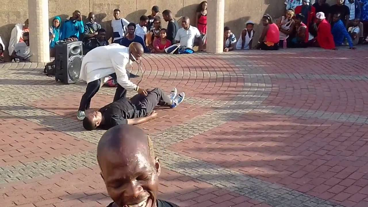 Download Durban funny and talented young people. Watch and lough.