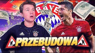 ????CO Z LEWYM?!???? KARIERA FIFA 18 #live #kariera #bayern #rozbudowa - Na żywo
