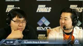 2012 EVO Floe I Wanna Be The Guy Part 1