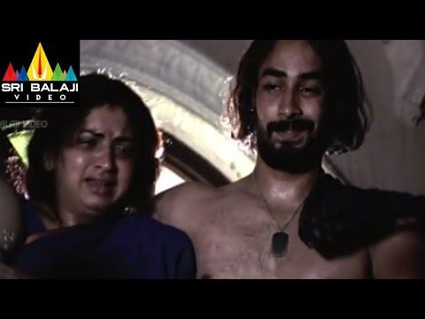 Vikramarkudu Movie Rajeev Kanakala Sentiment Scene | Ravi Teja, Anushka | Sri Balaji Video thumbnail