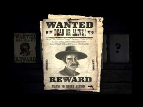 Django's Bounty Hunter 1800 for iPhone & iPad - Played by Appyshka